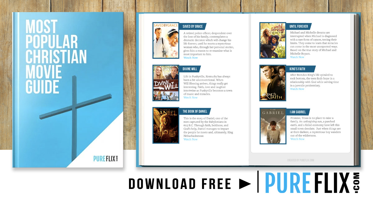 Download Your Christian Movie Guide