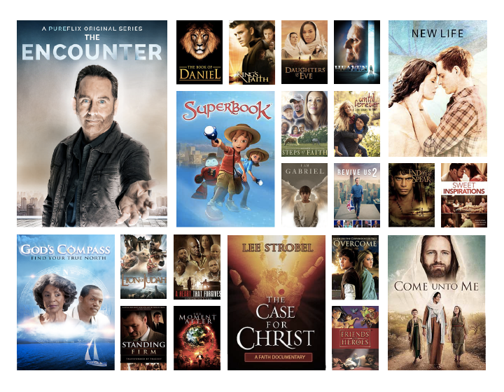 Best Christian Movies to Watch Online