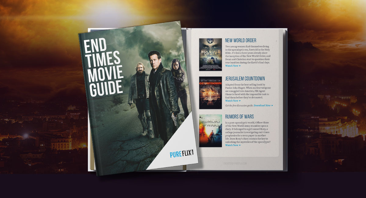 Download Your Christian End Times Movie Guide