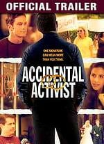 Click to watch Accidental Activist movie trailer streaming on PureFlix.com.